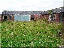 NY3853 : Cummersdale Grange Farm (5) by Rose and Trev Clough