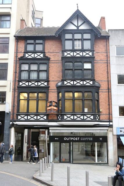 10 King Street, Nottingham
