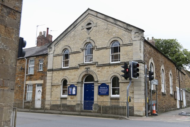 Uppingham Methodist Church