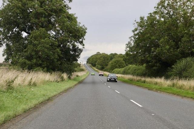 Oakham Road