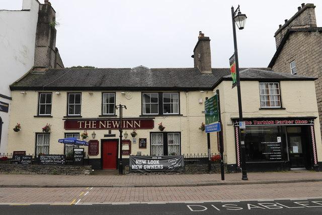 New Inn, Kendal