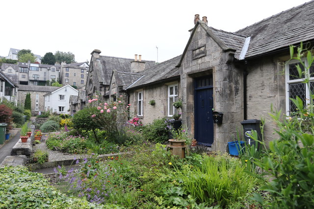 Sandes Hospital Cottages