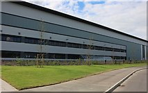 SP6020 : New offices in Symmetry Park, Bicester by David Howard