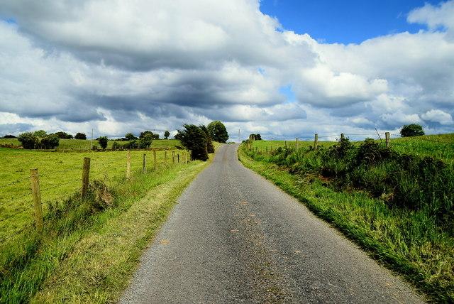 Fernagh Road, Oxtown