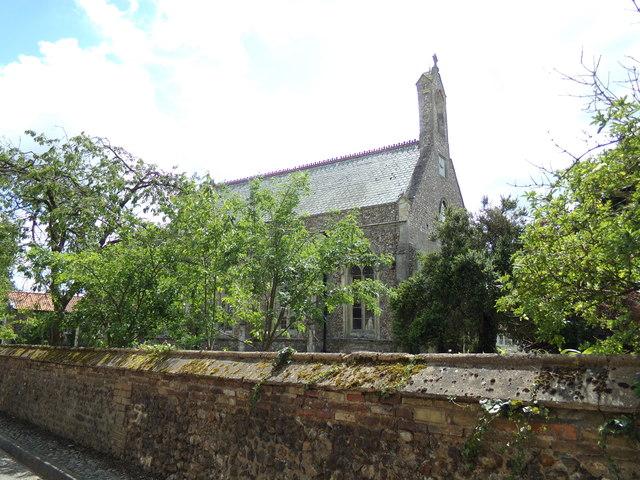All Saints Church, Stoke Ferry