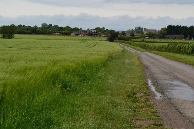 Road to Gayton