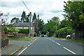 SU8798 : A4128 Missenden Road, Great Kingshill by Robin Webster