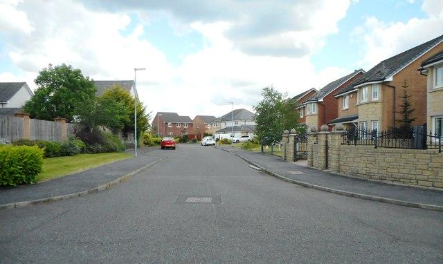 Parkholm Avenue
