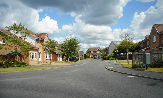 Parkholm Drive
