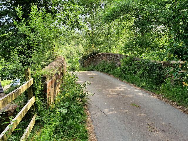 Little Mill Bridge