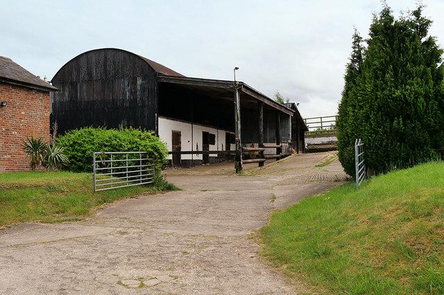 Colemere Farm