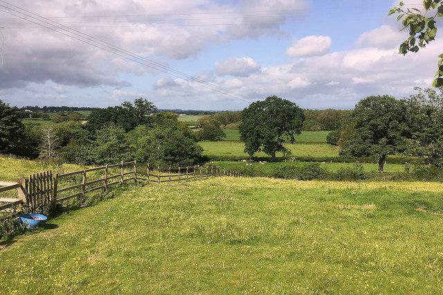 The Meadows, Harmer Hill