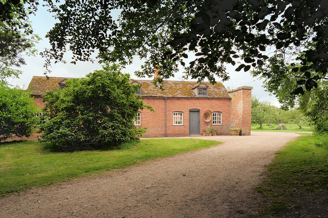 The Bothy, Attingham Park