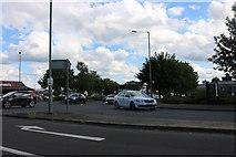 SP8014 : Bicester Road, Aylesbury by David Howard