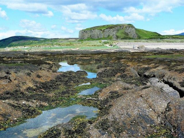 Drumadoon Point - Isle of Arran