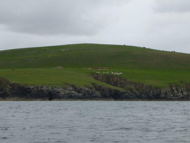 North Gorsend Geo