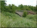 TF2419 : New River Culvert by Bob Harvey
