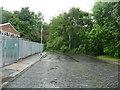 SE2731 : Royds Lane, Leeds by Humphrey Bolton