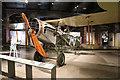ST5980 : Bristol Aerospace Museum - replica Bristol F.2B by Chris Allen