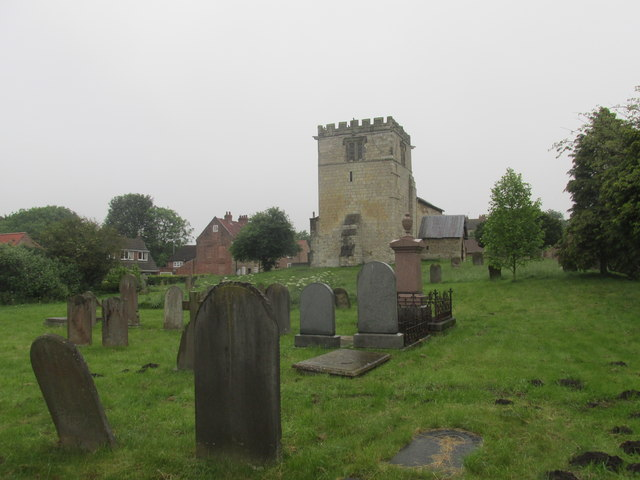 All Hallows' Church