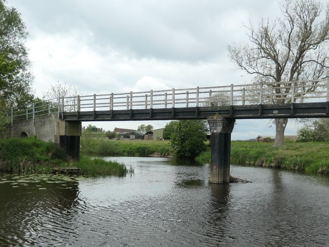 Bridge Farm, Kegworth