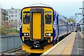 NS5468 : Refurbished Class 156 Train at Anniesland by Adam Forsyth