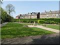 SE2918 : Horbury Memorial Park by Stephen Craven