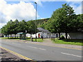 SO1402 : White Rose Medical Centre, New Tredegar by Jaggery