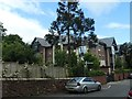 SX8861 : Retirement apartments, 21 Courtland Road, Paignton by Christine Johnstone