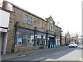 SE2918 : Horbury Co-Operative store by Stephen Craven