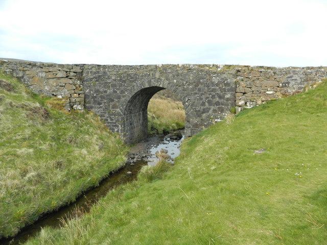 Fairy Bridge, Isle of Skye