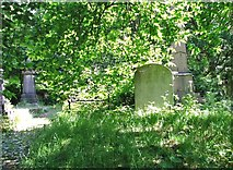 TG2408 : The grave of the Robberds Family by Evelyn Simak