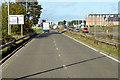 NJ9401 : A956 towards Aberdeen by David Dixon