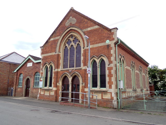 Emneth Methodist Church