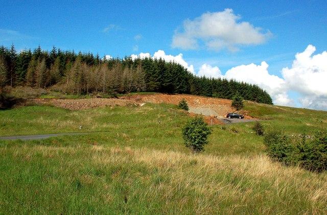 Towards the revived quarry
