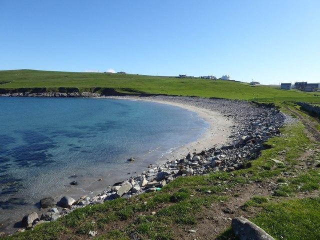 West Ayre
