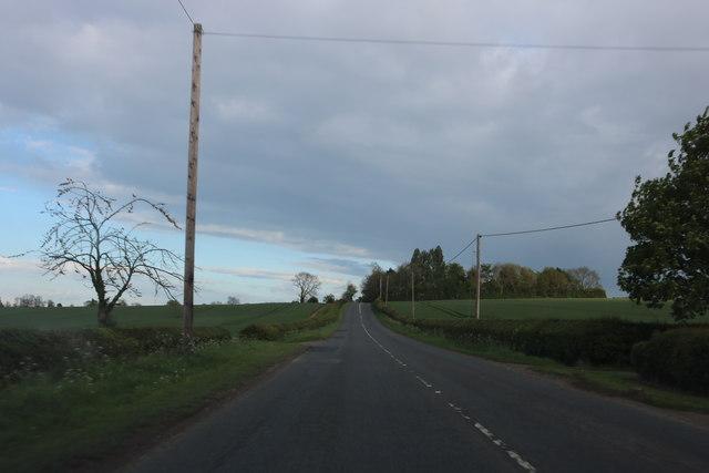 Coventry Road, Church Lawford