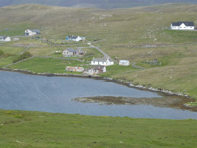 View across South Voe