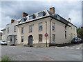 SO6911 : Passage House, Church Road, Newnham on Severn by John S Turner