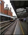 TQ5839 : Tunbridge Wells Station: southbound by John Sutton