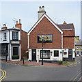 TQ5838 : Tunbridge Wells: The Grove Tavern by John Sutton