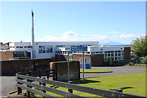 NS2107 : Maidens Primary School by Billy McCrorie