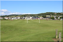 NS2107 : Sports Field, Maidens by Billy McCrorie