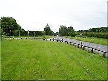 SO8791 : Himley Village Turn by Gordon Griffiths