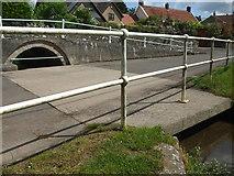 ST7141 : The Street bridge by Neil Owen