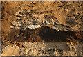 TG1942 : Glacial deposits detail by Hugh Venables