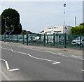 SO9118 : Cotswold Van Centre, Shurdington by Jaggery