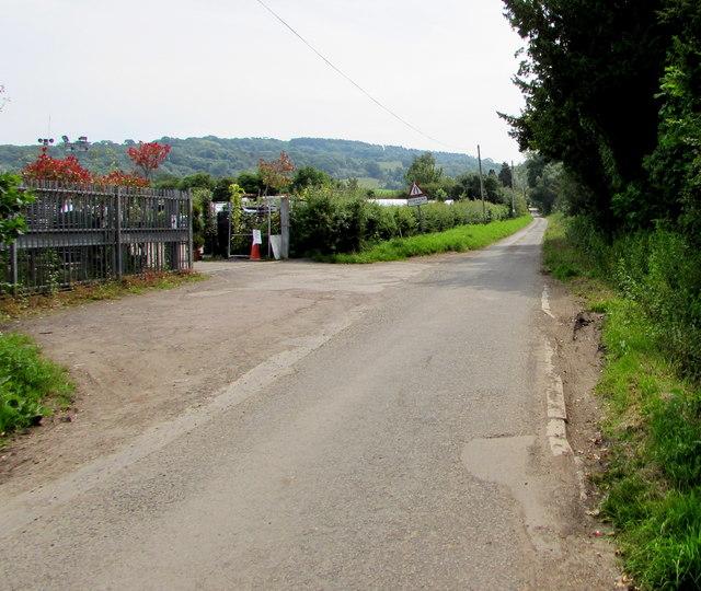 Greenway Lane Shurdington