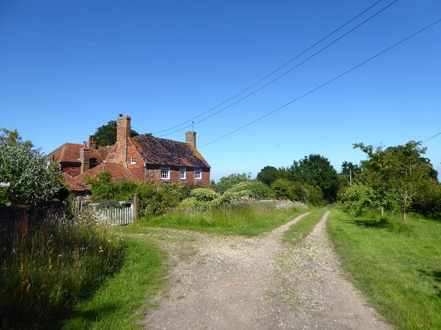 Boonshill Farm