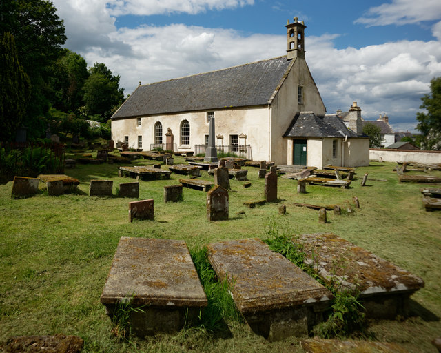 Cromarty East Church, Cromarty